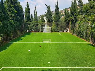 dubrovnik hotel adriatic football sports